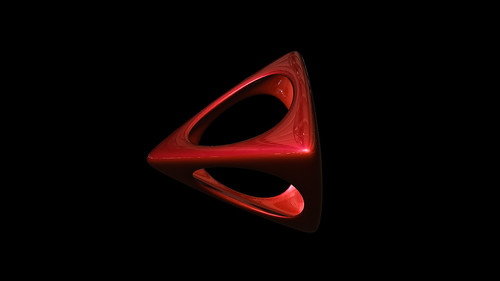 """tetrahedron soft • <a style=""""font-size:0.8em;"""" href=""""http://www.flickr.com/photos/30735181@N00/8326418064/"""" target=""""_blank"""">View on Flickr</a>"""