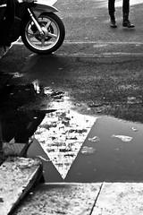 Walk like an Egyptian (zak mc) Tags: rome roma piramide pozzanghera