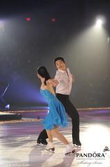 Maia and Alex Shibutani