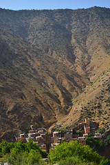 Setti Fatma (Thomas Roland) Tags: city travel mountain holiday mountains berg landscape waterfall high view valle dal tourist falls morocco berber valley maroc atlas marrakech marrakesh seti landschaft ville marokko fatma ourika udsigt landskab turist bjerg setti vandfald fadma lourika