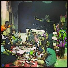 มันมาก! HNY Party #kuband #KU65 #KU66 #KU67 #KU68 #KU69