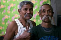 Moustache brothers (Remi Noyon) Tags: yangon burma myanmar mandalay bagan yangoon goldenrock moulmein birmanie monywa maymyo mawlamyine rangoun thibaw rocherdor
