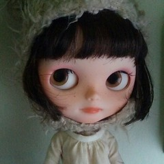 Tomorrow more pictures! Her find a new home!