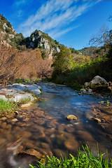 Valle dell'Anapo (Simone Di Dio) Tags: canon natura nd sicily sicilia anapo riserva pantalica canonefs1022 canon400d valledellanapo hoyand400