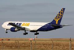 N641GT (JBoulin94) Tags: usa john airport md air maryland baltimore international atlas boeing bwi atlasair 767300 boulin baltimorewashington kbwi n641gt