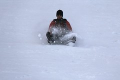 """Tristan sledding • <a style=""""font-size:0.8em;"""" href=""""http://www.flickr.com/photos/27717602@N03/8362899147/"""" target=""""_blank"""">View on Flickr</a>"""
