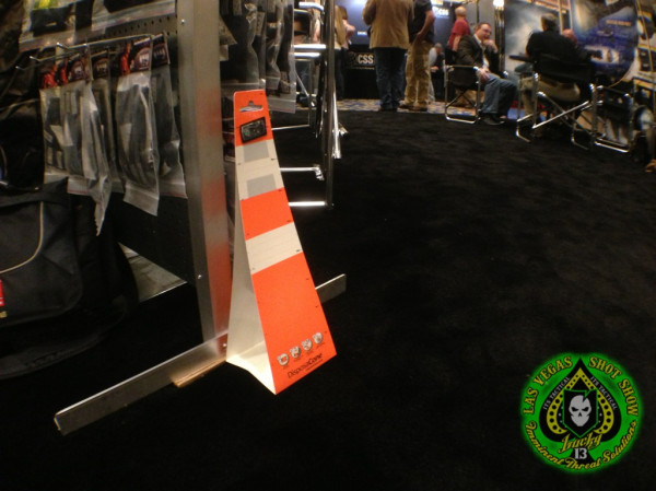 ITS Tactical SHOT Show 2013: Day 3 Live Coverage 008