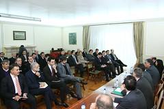 Reunião na Sede Nacional do PSD com a Distrital e Concelhias de Aveiro