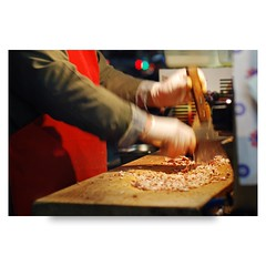 (∙ мake it ғuиky ∙) Tags: turkey nikon andrea istanbul lc panini kebab viaggio anthem sultanahmet turchia 5014 giugiu valmadrera d80 carnazza morrolo