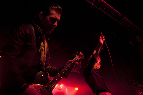 Buckcherry Live