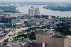 CU204 View of Philly From City Hall (listentoreason) Tags: city usa philadelphia america canon unitedstates pennsylvania favorites engineering places urbanplanning ef28135mmf3556isusm score25