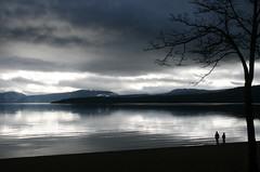 Fix_IMG_6120 (Seamus Greene) Tags: lake reflection clouds dusk south tahoe