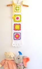 up and down garland (athenastudio) Tags: handmade crochet decoration garland cotton handcrafted madebyhand upanddown crochetgarland ninazaslove athenastudio athenastudioflickr upanddowngarland athenastudioetsy upanddowncrochetgarland ninazasloveathenastudio
