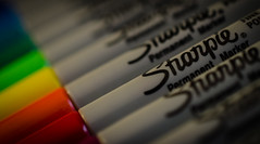 Sharpie!!!!! (Suggsy69) Tags: stilllife colors nikon colours sharpie pens explored d5100 explored1213