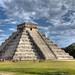 El Castillo de Chichen Itza,  Yucatán - Mexico
