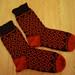 Leominster Socks