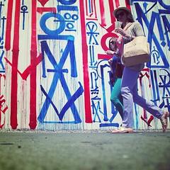 NYC street art RETNA series #8 (streetamatic) Tags: street urban newyork art wall les square photography graffiti artwork mural manhattan lowereastside streetphotography urbanart squareformat bowery hudson houstonstreet sprayart retna urbanwalls wallporn iphoneography graffitiporn instagramapp uploaded:by=instagram streetartistry instagraff instagood instagraffiti graffitiigers