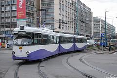 RATT 167. Timişoara, Gara de Nord (Ivan Furlanis) Tags: tram romania tramway strassenbahn timisoara tranvia ratt