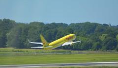 D - ATUH - Boeing 737-8K5 (Digi-Joerg) Tags: 19072016 internationalerverkehrsflughafen hannoverlangenhagen haj tuifly boeing737 ersterflug30042006 heimatflughafenhannover d germany