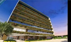 QUATTRO WORLD TRADE CENTER (carloscalvio) Tags: quattro san salvador elsalvador wtc edificio oficinas corporativo urbanismo diseo