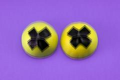 Boobs (Affaire Photography) Tags: poesavisual fruit frutilust erotic bodegon lust cintanegra limones lemon