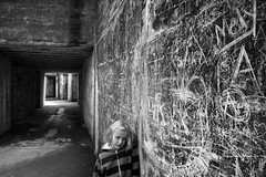 Fort (sparth) Tags: olympus em1 2016 sparth blackwhite blackandwhite bw noirblanc noiretblanc washington washingtonstate wa fort