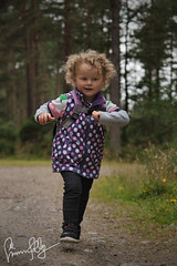 Fun in the woods (simonjollyphotography) Tags: simonjollyphotography simon jolly photography sony a77 a77v slt scotland portrait summer happy sunset muir ord ross shire