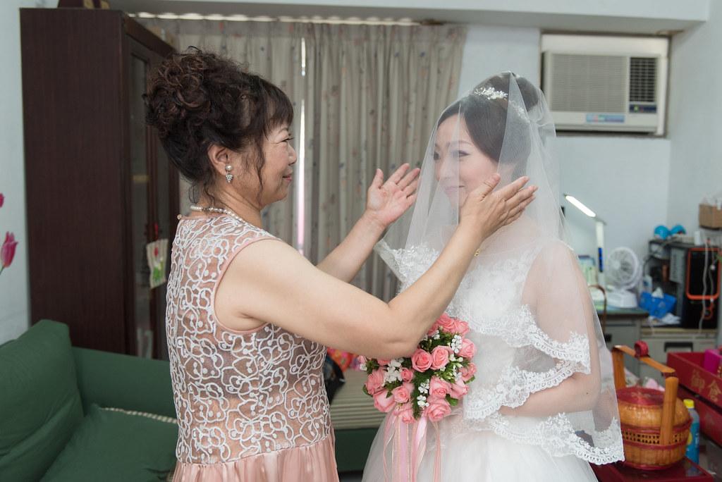 中僑花園飯店婚禮記錄雅琇與紋瑞-44