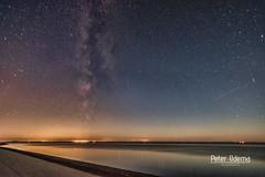 My first attempt (<<<< peter ijdema >>>>) Tags: astro astrophotografy milkyway melkweg