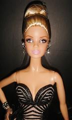 2014 Zuhair Murad Barbie (6) (Paul BarbieTemptation) Tags: 2014 gold label zuhair murad barbie designer series