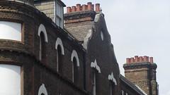 London, 14 to 26 july 2016 (Londrina92) Tags: london londra city chimneys camini comignoli outdoor roof tetto windows finestre
