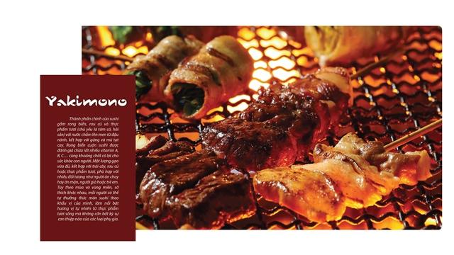 """15 ngày, """"Trải nghiệm văn hóa ẩm thực Việt - Nhật cùng Ninh Khương"""""""