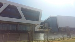 Byls Bridge (PurpleYellowRedAndBlue) Tags: business residential ideas oval white glass sleek modern industrial retail