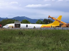 plane crash Orio al Serio (giangian239) Tags: incidente aereo