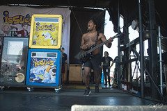 Syker Acord (Scenes of Madness Photography) Tags: issues vans warped tour las vegas nevada hard rock hotel casino august 2016 live music concert festival nikon d3200 scenes madness photography skyler acord