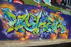 graffiti amsterdam (wojofoto) Tags: nederland netherland holland graffiti wojofoto wolfgangjosten amsterdam ndsm noord