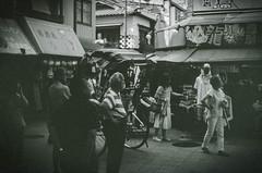 Osaka (K/Y2nd) Tags: nikon fm2 nikkor ai 50mm f12 rollei rpx100