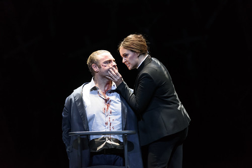Your thoughts on the live cinema relay of Àlex Ollé's new Royal Opera production.