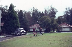 Lord Somers Camp  1967 and slushies (Graeme Butler) Tags: school melbourneuniversity history heritage government design culture architecture melbourne victoria australia