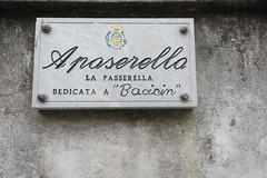 a paserella (Dario Nardacci) Tags: vernazza liguria 5terre