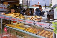 20160506_123103 bread4ecrw (Luciana Adriyanto) Tags: travel turkey turkeytrip istanbul ayasofya hagiasofia agyasophia museum architecture v1olet lucianaadriyanto bread