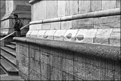 militarized Duomo (marcoeugenio) Tags: olympus om1 rolleirpx100 olympusom1