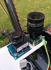 Bird Nest Tracker (ucsd.e4e) Tags: bird nest copter drone ucsd ucsandiego engineering engineersforexploration jacobsschoolofengineering