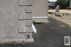 3560 (iainrmacaulay) Tags: ordnance survey flush bracket northern ireland