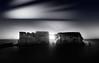 La Gaiola.... (I'm Puteolano...) Tags: gaiola napoli posillipo isoletta mare sea sky panorama allaperto bianco nero black white