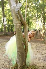 Lysa (sandradphotos) Tags: fille princesseferie douceur tulle amour jaune vert rire jeu grenuille prince peluche balanoire fort enchante conte cressonsacq oise france