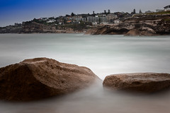 Rock'n Bronte (Martin Snicer Photography) Tags: bronte sydney australia longexposure ndfilter 50mm 6d travel composition photographer rocknbronte