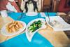 Vegetables (reubenteo) Tags: northkorea dprk food lunch dinner steamboat kimjongun kimjongil kimilsung korea asia delicacies