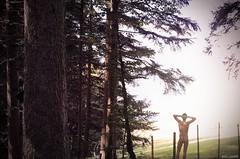 Hiking outdoor. (flixx85) Tags: nakedbutt nudist naturist nude nakedinnature nkd nature queerart gay nakedboy nakedmen bavaria malephotography hikingbutt hikingnaked outdooradventures nakedoutdoor naked