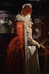 Queen Elizabeth I Costume (CoasterMadMatt) Tags: shakespearesglobe2016 shakespearesglobe globetheatre2016 globetheatre shakespeare shakespeares globe theatre london2016 london capitalcity britainscapitalcity englandscapitalcity capital city londonboroughofsouthwark borough southwark costume costumes periodcostume exhibition museum exhibits queenelizabeth queen elizabeth southeastengland england britain greatbritain gb unitedkingdom uk august2016 summer2016 august summer 2016 coastermadmattphotography coastermadmatt photos photoraphs nikond3200
